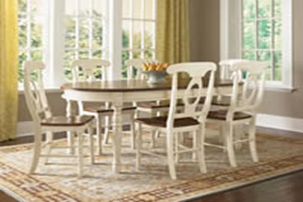 A America Dining Rooms