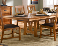 trestle-dining-table
