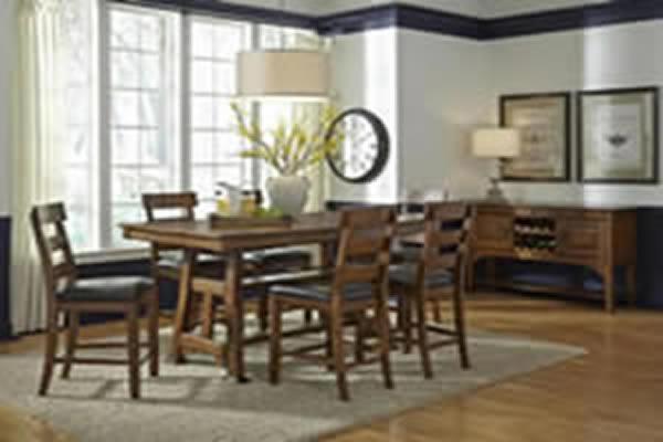 All diningrooms