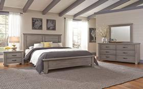 Vaughan-Bassett Bedrooms
